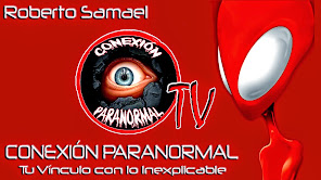 CONEXIÓN PARANORMAL EN YOUTUBE
