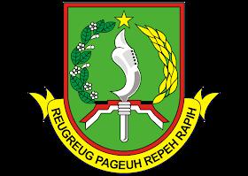 Logo Pemkot Sukabumi Vector download free