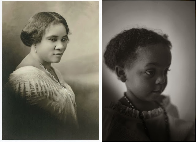 marisa taylor photography, recreation, madam cj walker
