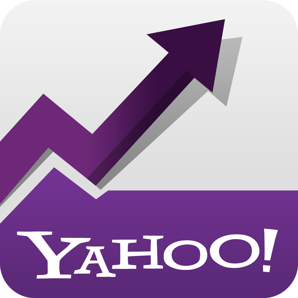 Finance: Most Excellent Yahoo Finance Logo