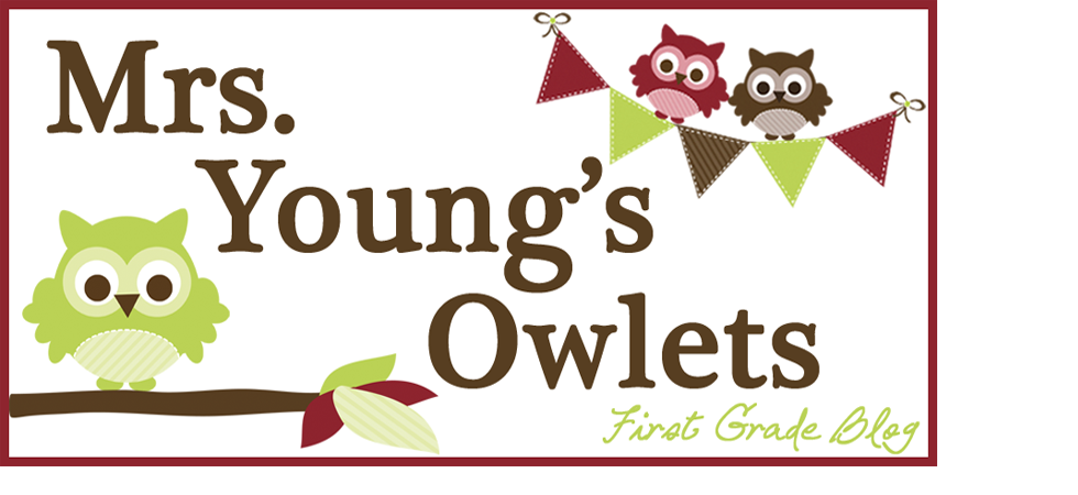 Mrs. Young's Owlets