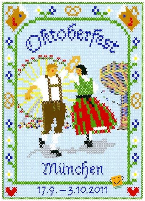 Oktoberfest 2011 Munich