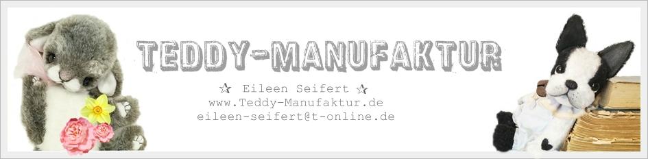 Teddy-Manufaktur