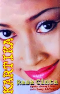 Kartika - Rasa Cinta ( Full album 1999 )