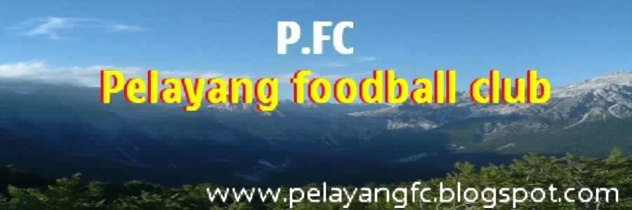 PELAYANG FOODBALL CLUB