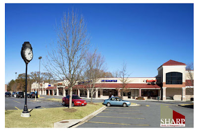 Madison Georgia - Retail Real Estate - Sharp Realty.
