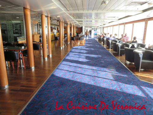 Amsterdam Mini Cruise King Seaways