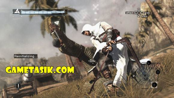 Download Assasins Creed Full Rip Version (Game PC)