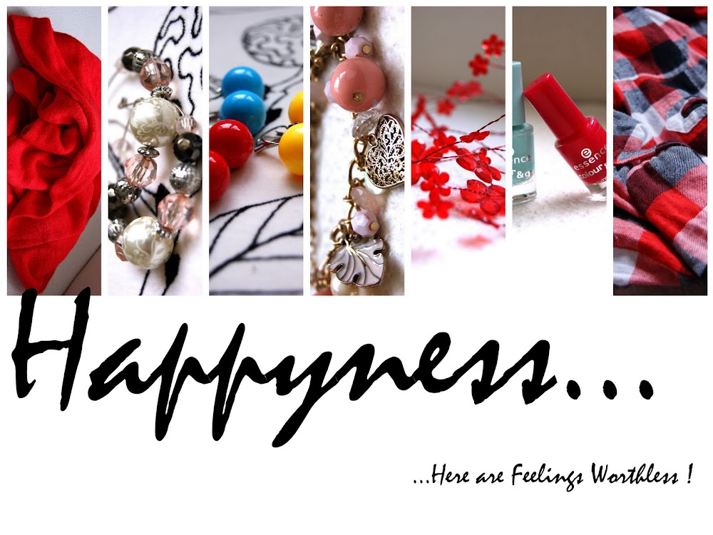 ! Happyness.'