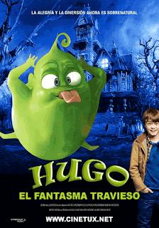 Hugo: El Fantasma Travieso (Ghosthunters: On Icy Trails) Poster