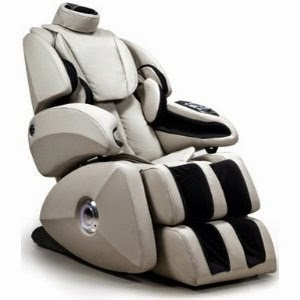 Top 10 models of Massage chairs