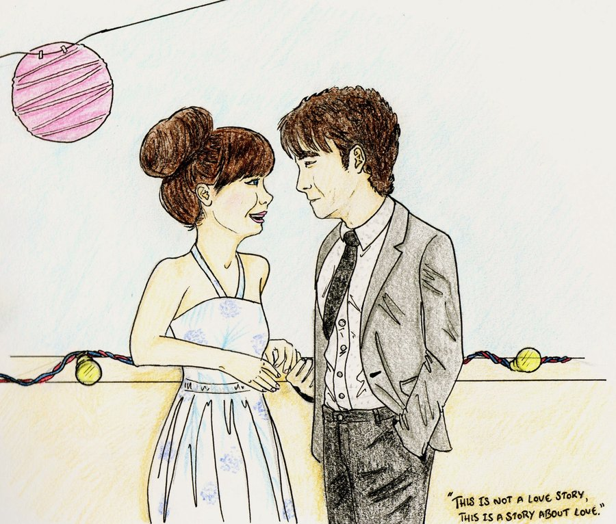 Animation illustrations drawing 39 s for Architecture drawing 500 days of summer