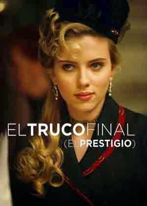 El truco final El prestigio (2006)