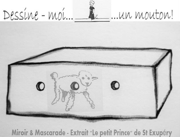 Miroir et mascarade tous ensemble chez les belges for Miroir st antoine