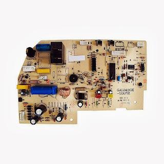 A falta de manutenção nos equipamentos de ar condicionados geram erros de comunicação entre as placas e sensores.