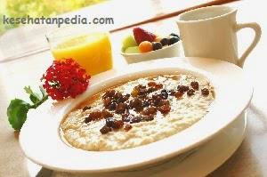 Meningkatkan kualitas sereal sarapan