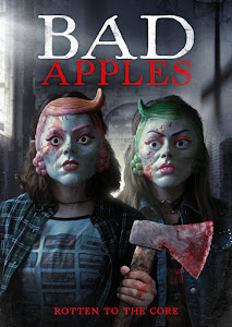 Bad Apples Poster