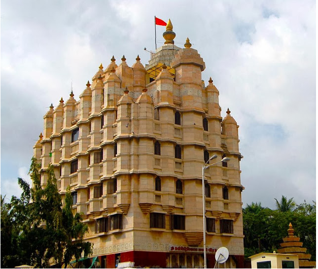 Shree Siddhivinayak Temple,Mumbai