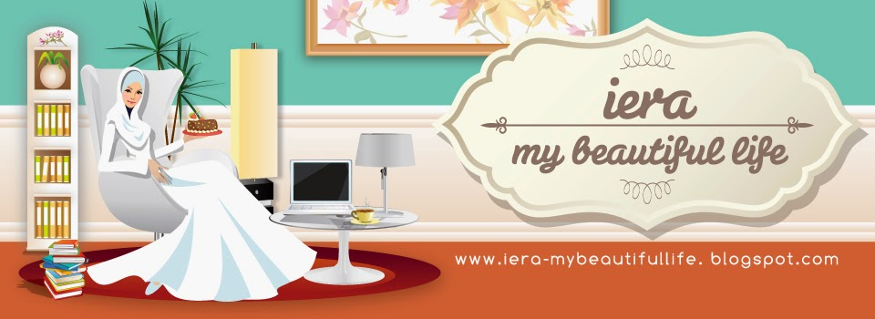 Iera-My Beautiful Life