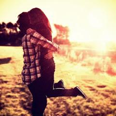 Solo tú me haces feliz. ღ