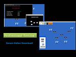 Pon Design Software