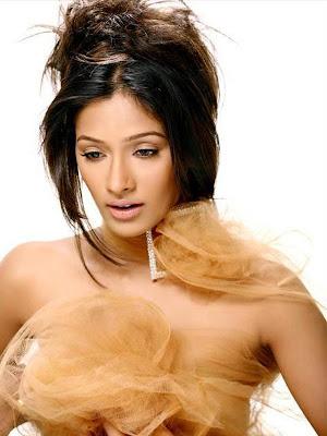 Kesha Khambhati Hot Pics