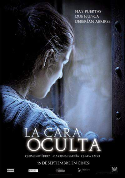 La Cara Oculta DVDRip Español Latino Descargar 1 Link 2011