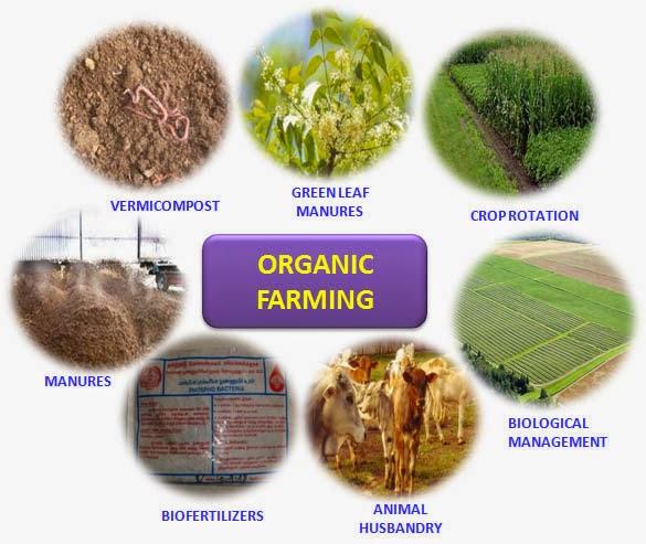 TNAU ORGANIC FARMING