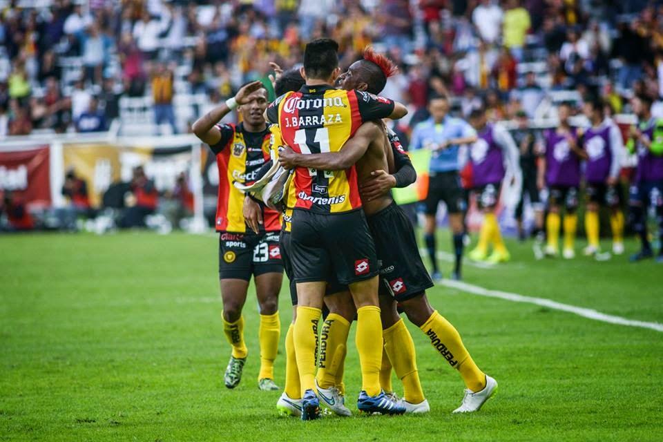 Leones Negros vence a  Monterrey