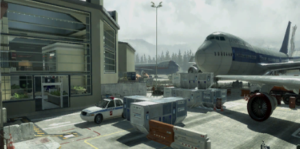 Terminal MW3 returning