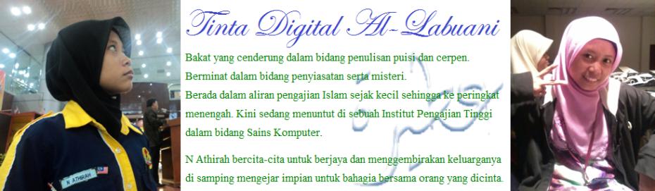 Tinta Digital Al-Labuani