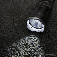 Nitecore Lampe SRT3