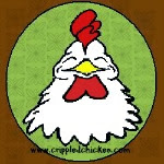 Crippled Chicken Thrift Shop