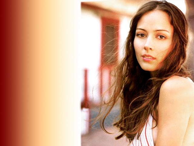 American Actress Amy Acker