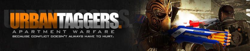 Urban Taggers.