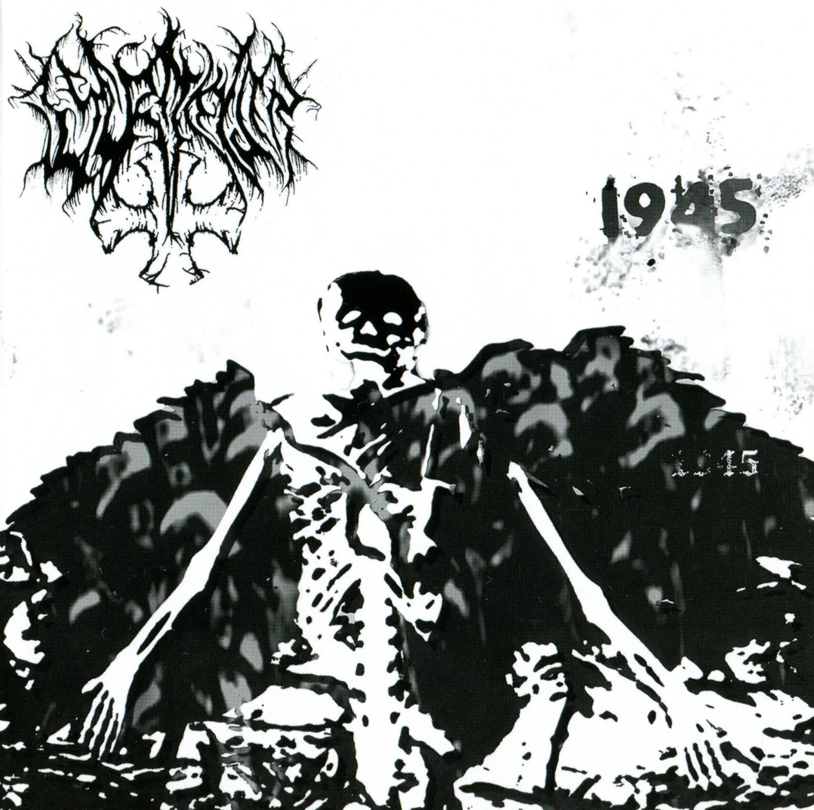 Sturmkaiser - 1945 [EP] (2005)