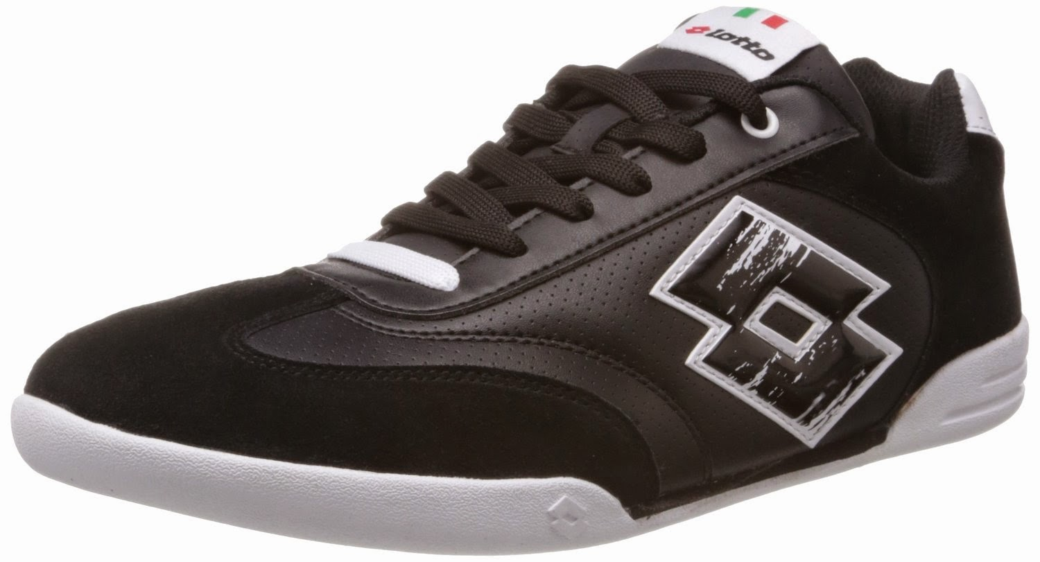 Lotto Men's Fella New Sneakers worth Rs 2499 for Rs 1299