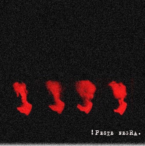 Peste Negra - Album Instrumental Drumz Wayne
