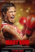 Mary Kom (2014) [Vose]