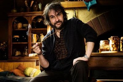 peter jackson El Hobbit cine series y tv