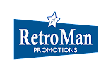 Retro Man Promotions