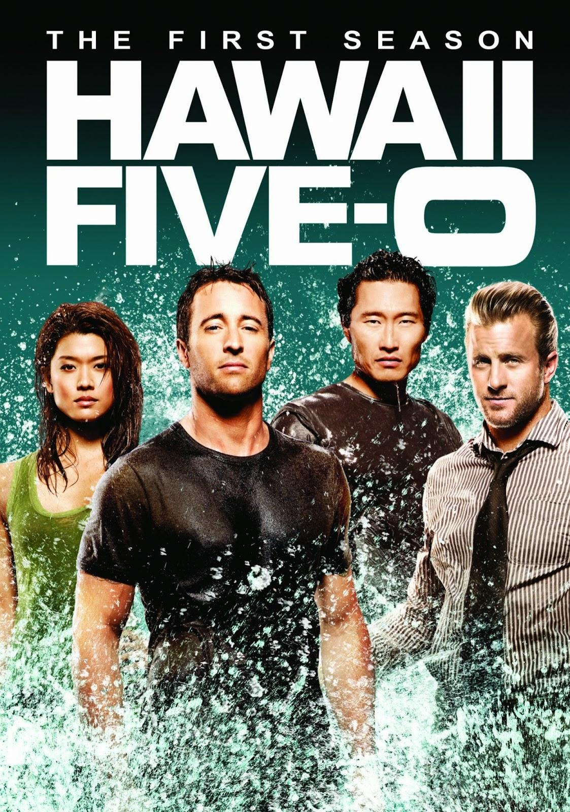 Biệt Đội Hawaii: Phần 1
