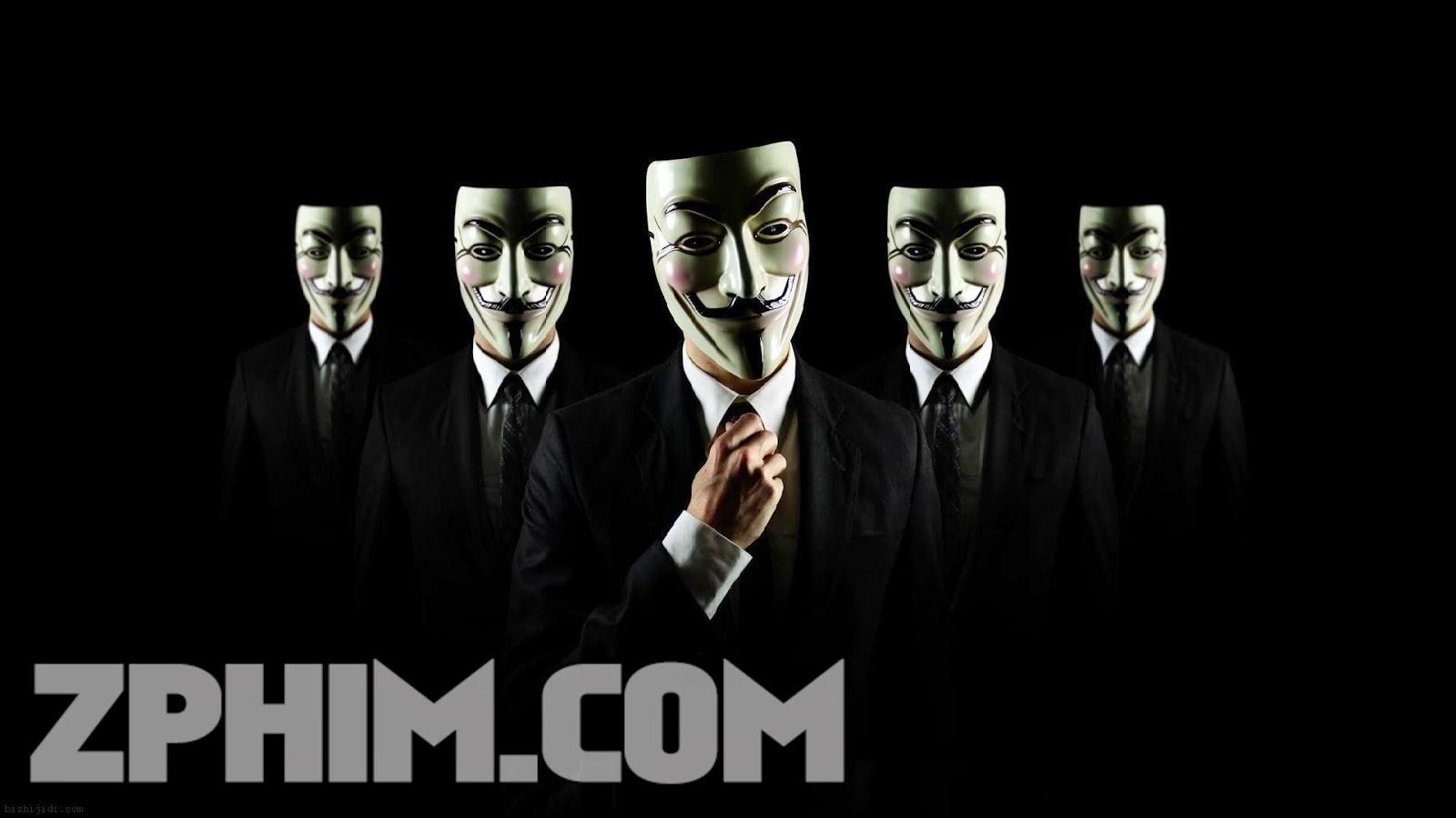 Ảnh trong phim Chiến Binh Tự Do - V For Vendetta 2
