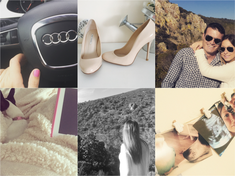 momentos instagram y reflexión frozen