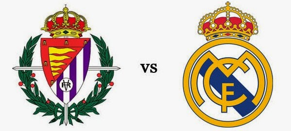PREVIEW Pertandingan Valladolid vs Real Madrid 8 Mei 2014 Dini Hari