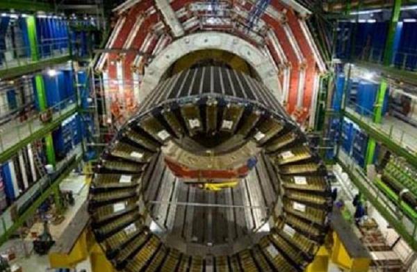 ΠΑΓΚΟΣΜΙΟ ΣΟΚ στο CERN: Δείτε τι βρήκαν και το κρύβουν!!!