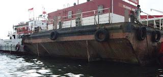 500 Ton Bensin Perhari untuk Jatah di Laut - Ardiz Tarakan Borneo