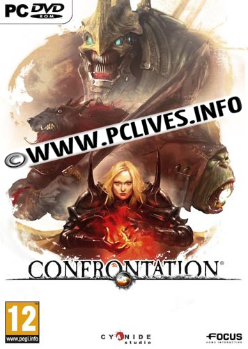 download full and free pc game Confrontation 2012