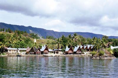 blogger--iseng.blogspot.com - Asal Mula dan Sejarah Pulau Samosir