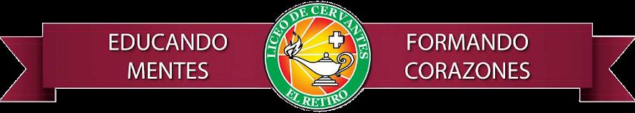 LICEO DE CERVANTES EL RETIRO